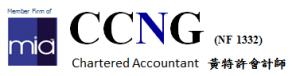 CCNG Accountant Kulim Kedah