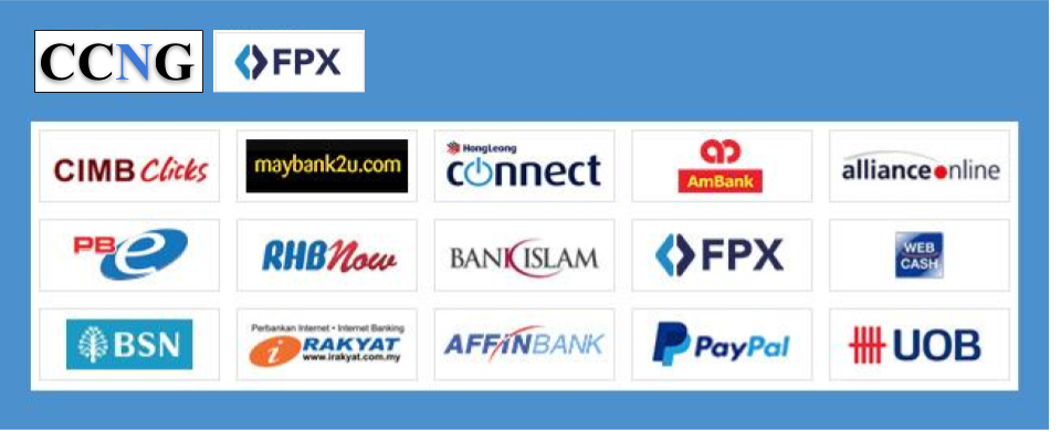 payment FPX