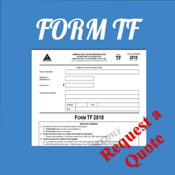 Taxation TF